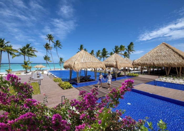 Emerald Maldives Resort & Spa LUXHOTELS (12)