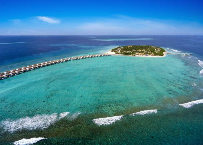 Emerald Maldives Resort & Spa LUXHOTELS (13)