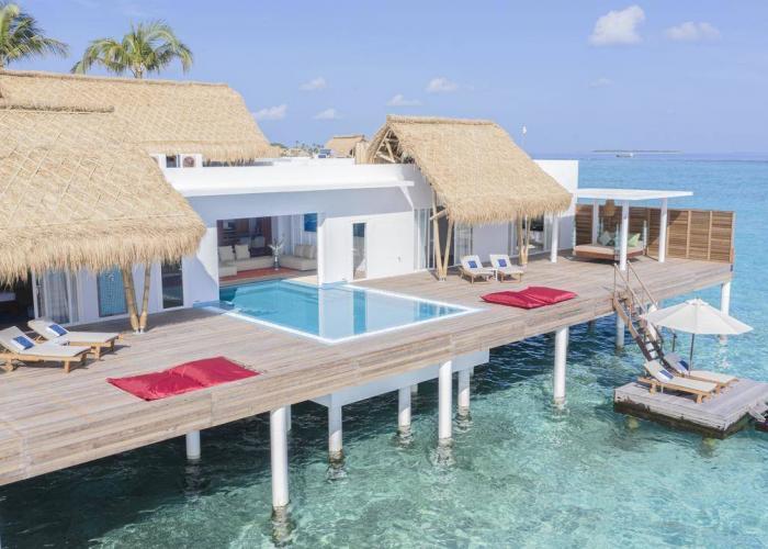 Emerald Maldives Resort & Spa LUXHOTELS (15)