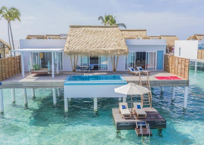 Emerald Maldives Resort & Spa LUXHOTELS (3)