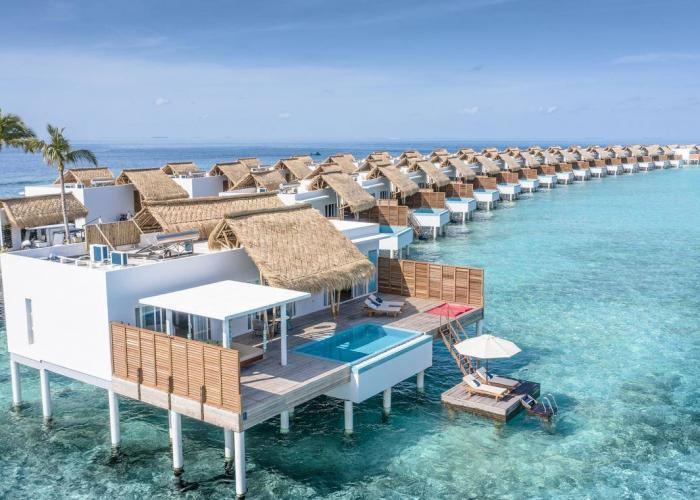 Emerald Maldives Resort & Spa LUXHOTELS (5)