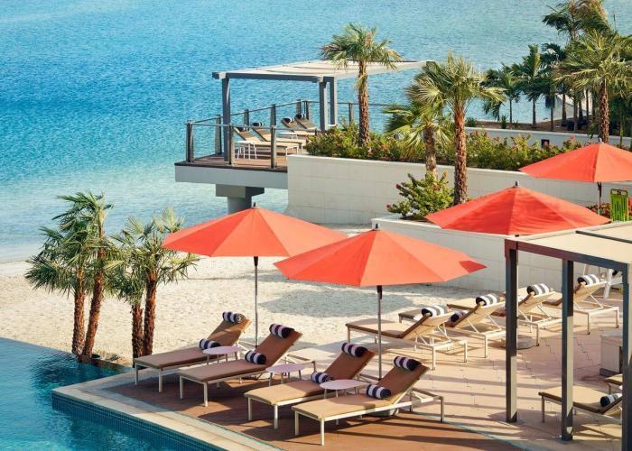 Grand Hyatt Abu Dhabi Hotel & Residences