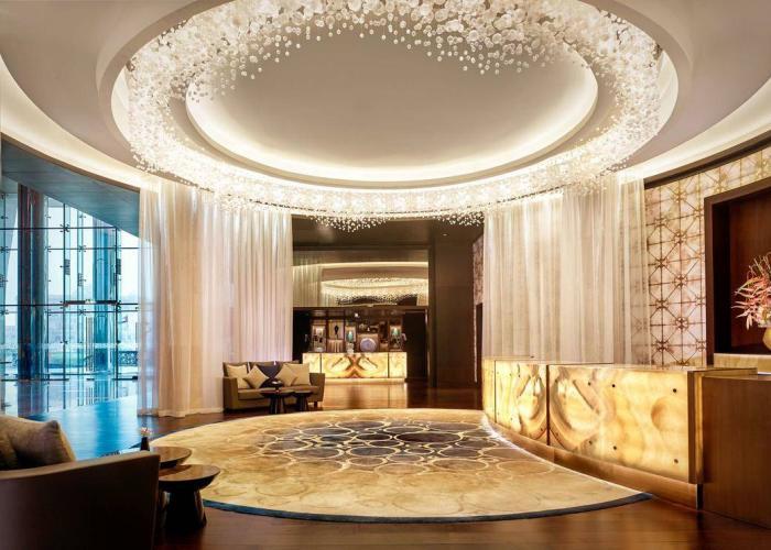 Grand Hyatt Abu Dhabi Hotel & Residences Emirates Pearl Luxhotels (3)