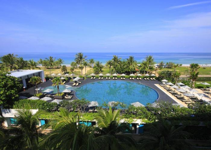Hilton Phuket Arcadia Resort & Spa Luxhotels (13)