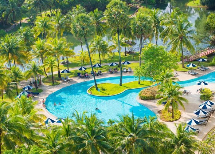 Hilton Phuket Arcadia Resort & Spa Luxhotels (14)