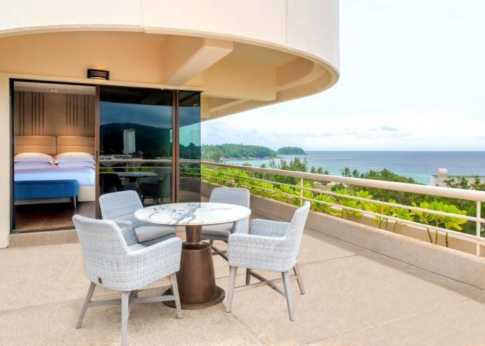 Hilton Phuket Arcadia Resort & Spa Luxhotels (18)