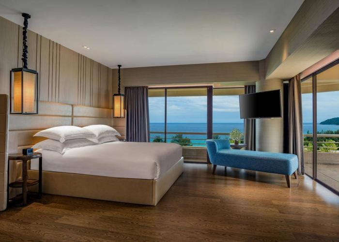 Hilton Phuket Arcadia Resort & Spa Luxhotels (21)
