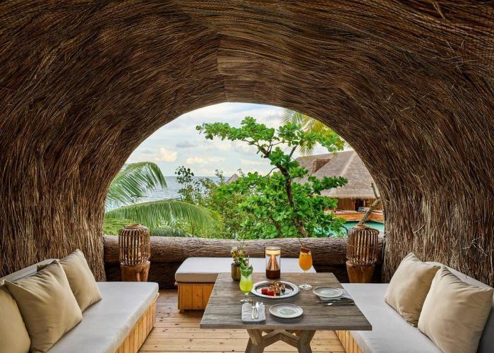 JOALI, Maldives Luxhotels (1)