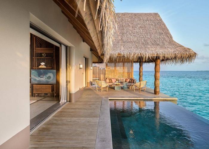 JOALI, Maldives Luxhotels (10)