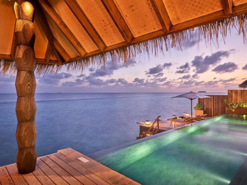 JOALI, Maldives