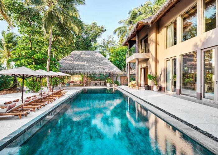 JOALI, Maldives Luxhotels (15)