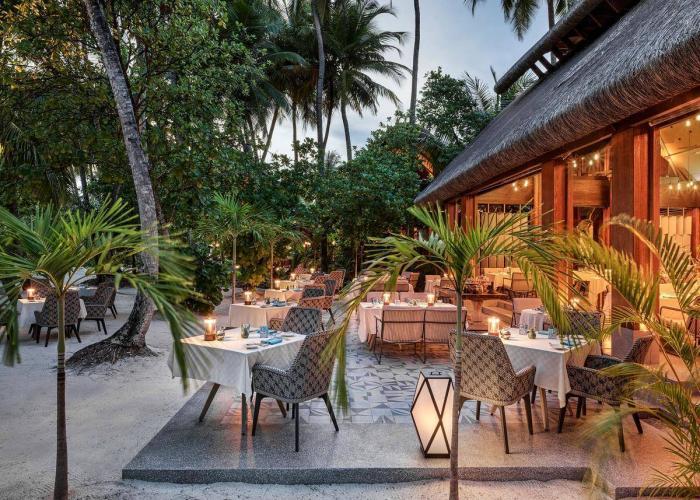JOALI, Maldives Luxhotels (16)