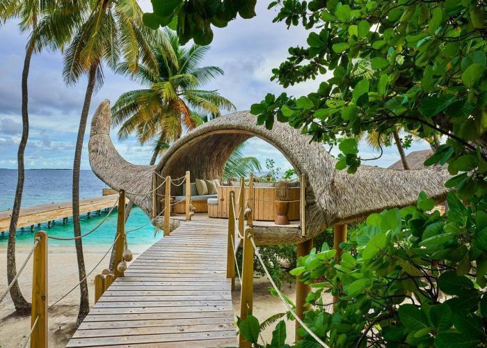 JOALI, Maldives Luxhotels (2)