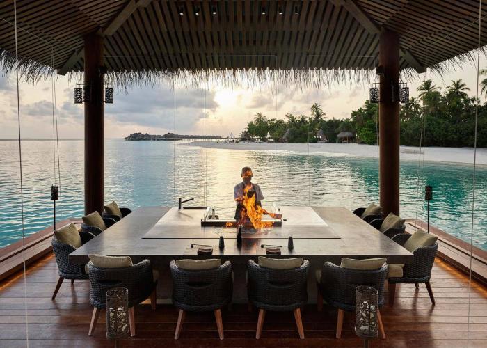 JOALI, Maldives Luxhotels (21)
