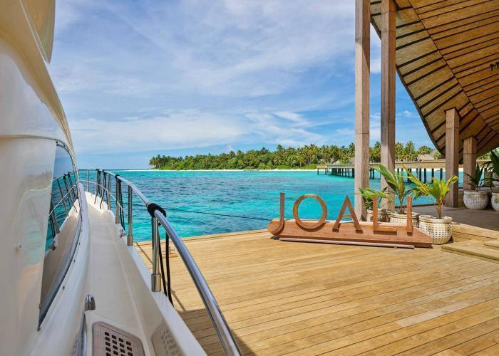 JOALI, Maldives Luxhotels (24)