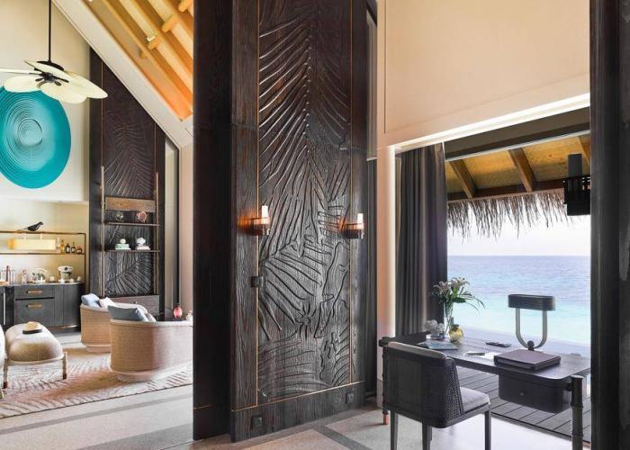 JOALI, Maldives Luxhotels (3)