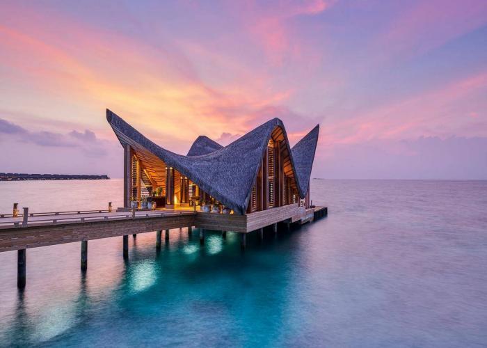 JOALI, Maldives Luxhotels (6)