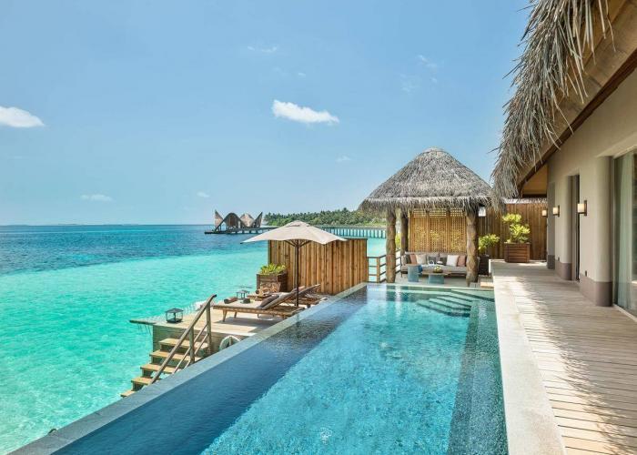 JOALI, Maldives Luxhotels (8)