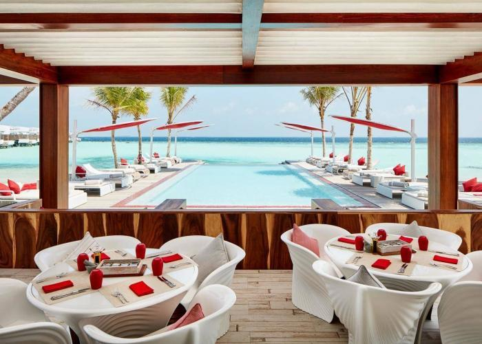 LUX North Male Atoll Luxhotels (11)