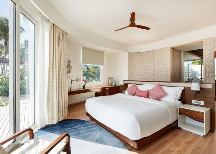 LUX North Male Atoll Luxhotels (16)