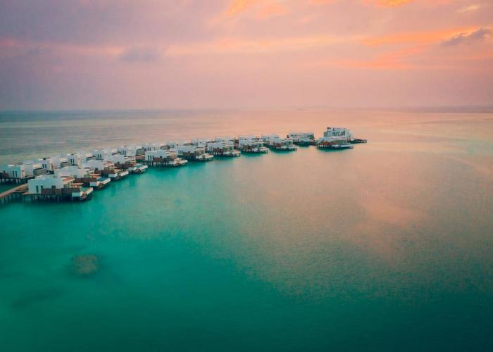 LUX North Male Atoll Luxhotels (2)