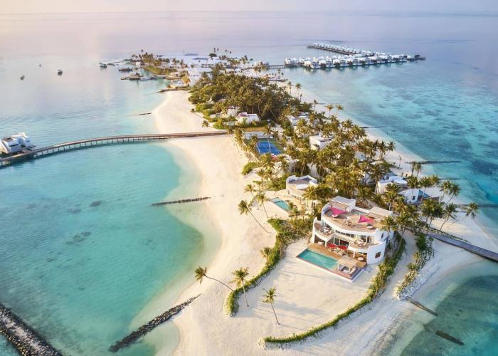LUX North Male Atoll Luxhotels (3)