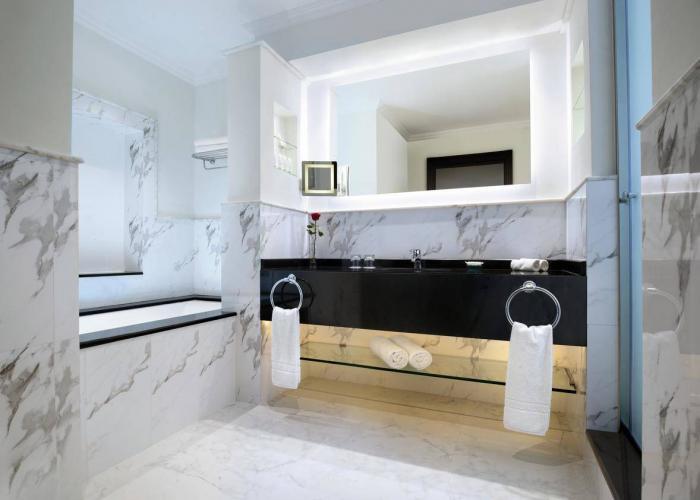 Le Meridien Al Aqah Beach Resort Luxhotels (10)