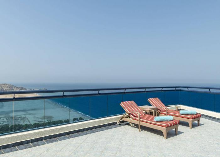 Le Meridien Al Aqah Beach Resort Luxhotels (18)