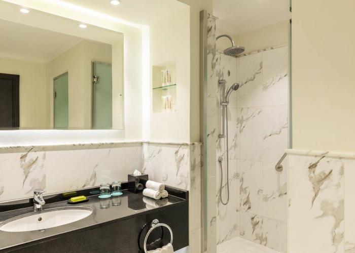 Le Meridien Al Aqah Beach Resort Luxhotels (20)
