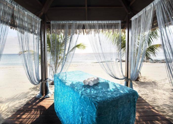 Le Meridien Al Aqah Beach Resort Luxhotels (5)