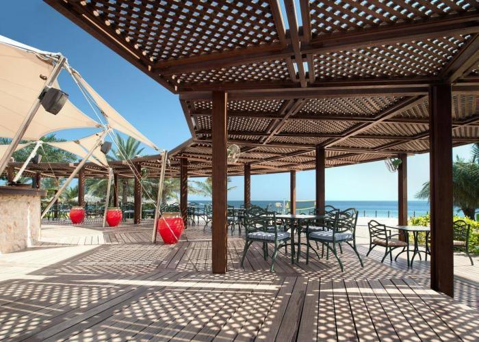Le Meridien Al Aqah Beach Resort Luxhotels (7)