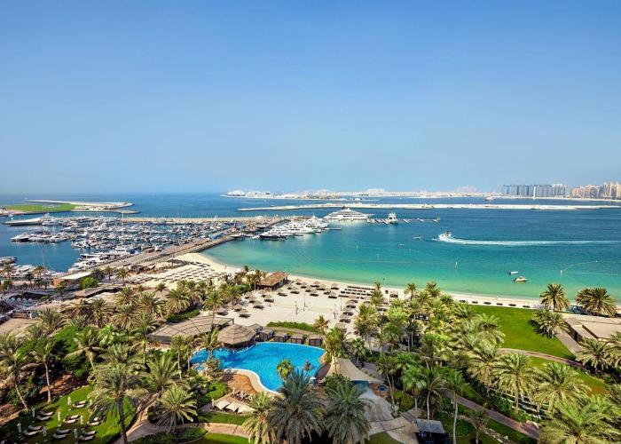Le Meridien Mina Seyahi Resort Luxhotels (10)