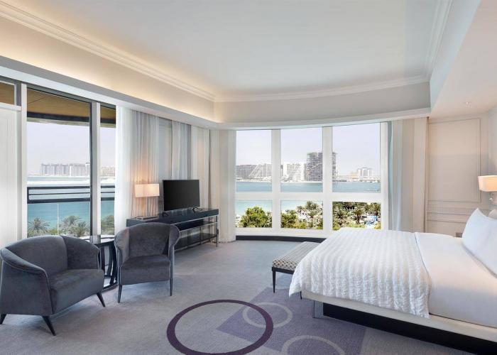Le Meridien Mina Seyahi Resort Luxhotels (12)
