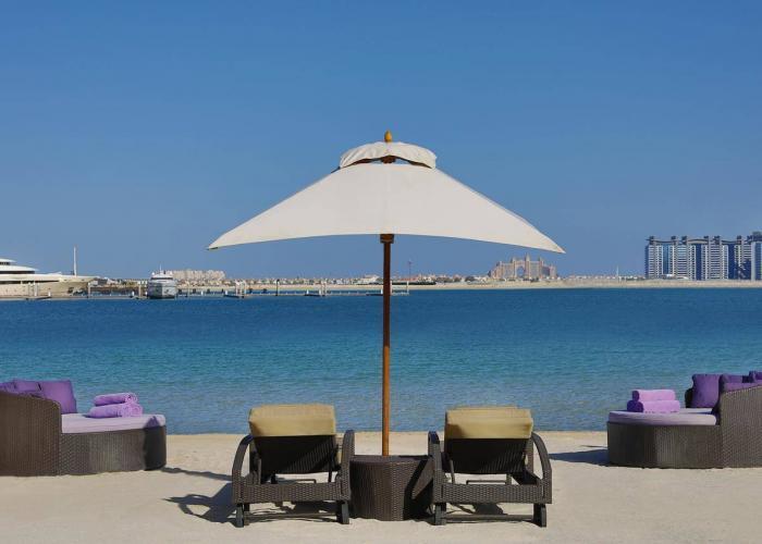 Le Meridien Mina Seyahi Resort Luxhotels (15)