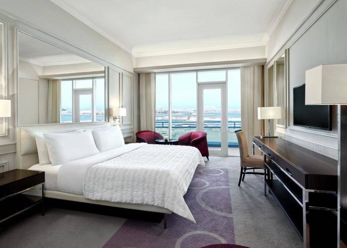 Le Meridien Mina Seyahi Resort Luxhotels (16)
