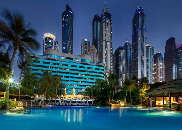 Le Meridien Mina Seyahi Resort Luxhotels (17)