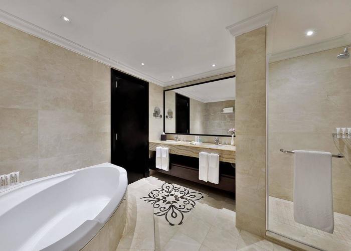 Le Meridien Mina Seyahi Resort Luxhotels (2)