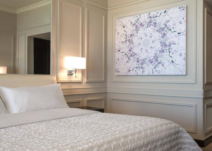 Le Meridien Mina Seyahi Resort Luxhotels (21)