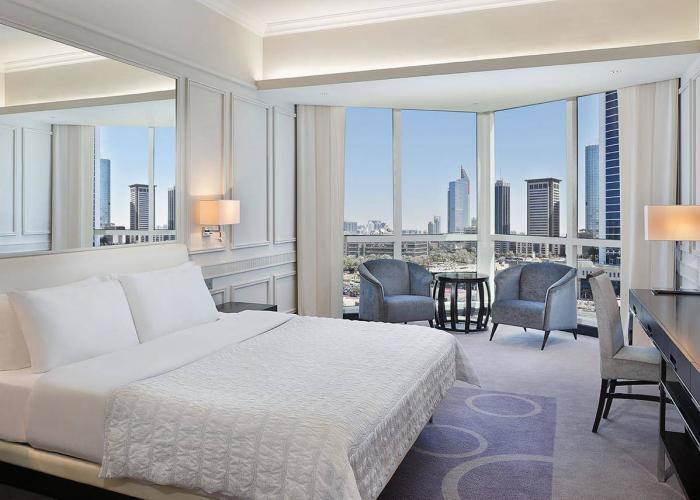 Le Meridien Mina Seyahi Resort Luxhotels (3)