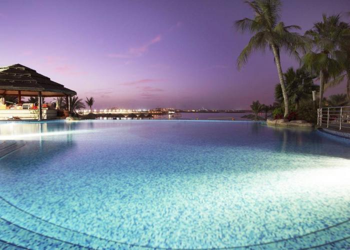 Le Meridien Mina Seyahi Resort Luxhotels (4)