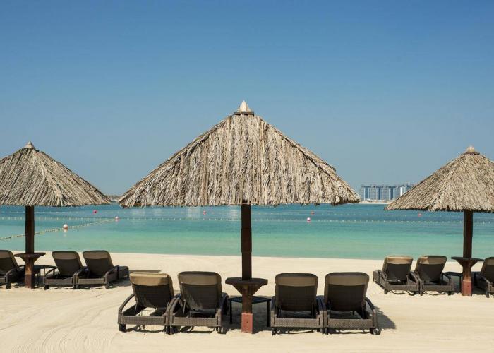 Le Meridien Mina Seyahi Resort Luxhotels (5)