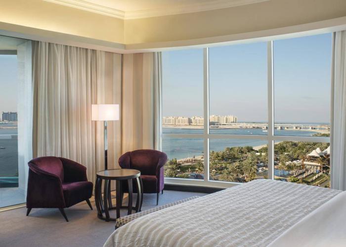 Le Meridien Mina Seyahi Resort Luxhotels (6)
