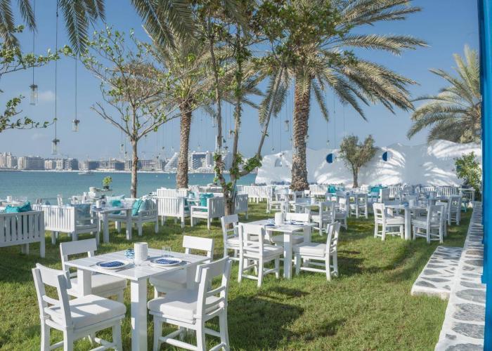Le Meridien Mina Seyahi Resort Luxhotels (7)
