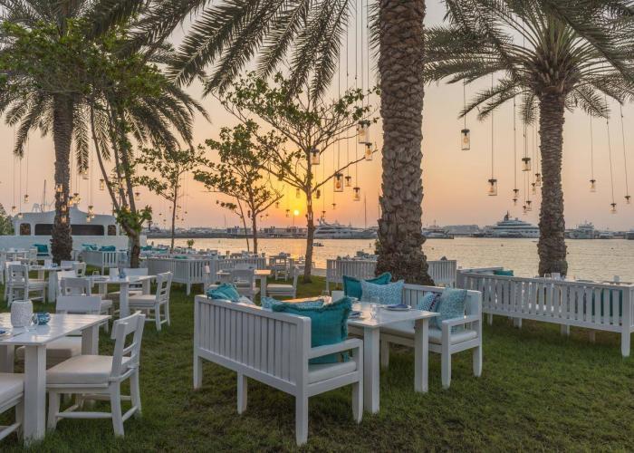 Le Meridien Mina Seyahi Resort Luxhotels (8)