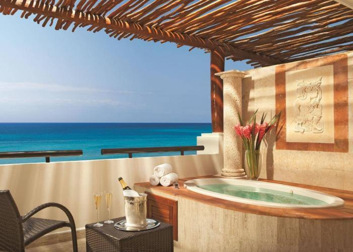 Now Sapphire Riviera Cancun Luxhotels (10)