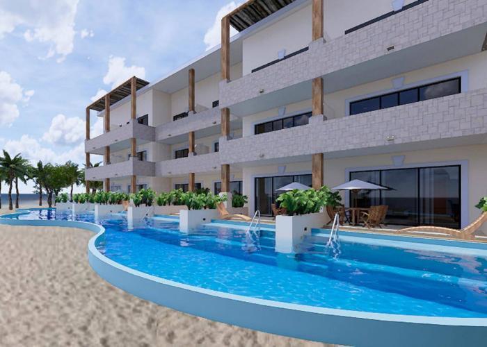 Now Sapphire Riviera Cancun Luxhotels (14)