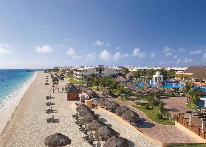 Now Sapphire Riviera Cancun Luxhotels (4)