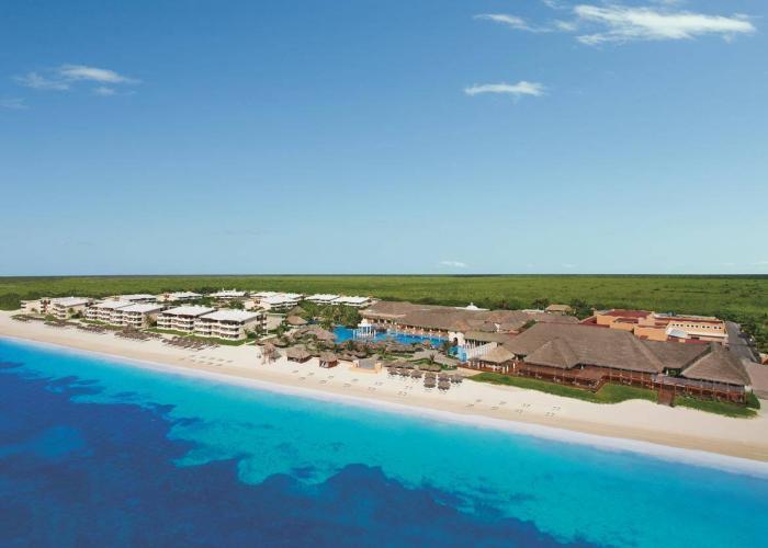 Now Sapphire Riviera Cancun Luxhotels (5)