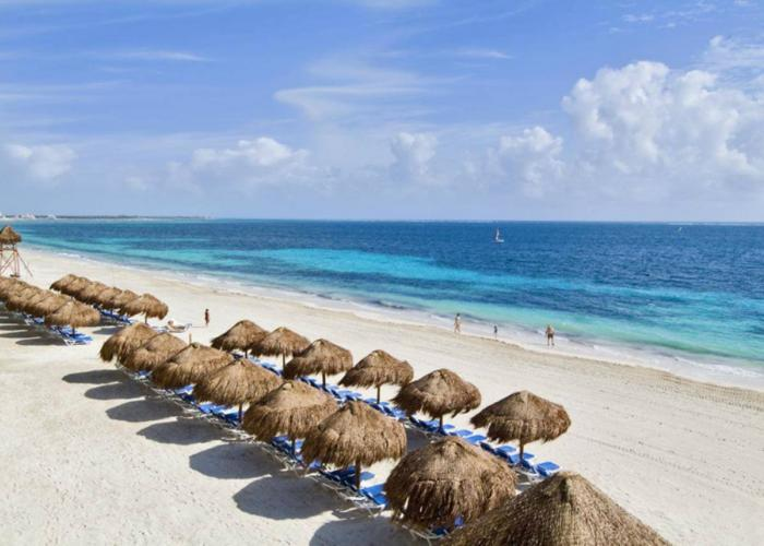 Now Sapphire Riviera Cancun Luxhotels (7)