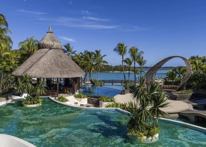 Shangri-Las Le Touessrok Resort & Spa, Mauritius